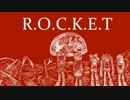【ニコニコ動画】R.O.C.K.E.T うたった【SymaG】を解析してみた