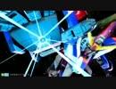 機動戦士ガンダム EXVSMB デスティニー×レジェンド thumbnail