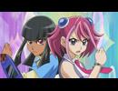遊☆戯☆王ARC-V (アーク・ファイブ) 第29話「融合する音姫!(おとひめ)」