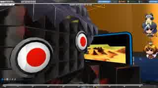 [ゆっくり実況] Robocraft その69