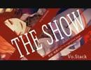 【ニコニコ動画】【東方ニコカラ】THE SHOW【full】<on vocal>を解析してみた