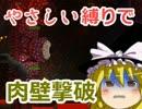 【Terraria】 やさしい縛りで肉壁撃破 【ゆっくり実況】 thumbnail