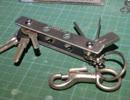 【ニコニコ動画】【KeySmart?】アーミーナイフ風キーホルダーを作ってみた【劣化コピー】を解析してみた