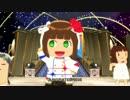 【ニコニコ動画】【ののワさん誕生祭2014】ののワさんたちの「M@STERPIECE」を解析してみた