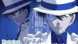【ニコカラ】『Mysterious』naifu (Off Vocal)
