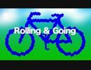 【ニコニコ動画】Rollong & Goingを解析してみた