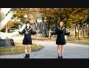 【SAKUM@と小鳥】ダンスダンスデカダンス 踊ってみた【おまけも本編】 thumbnail