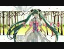 【ニコニコ動画】【初音ミク】sakura【オリジナル曲】KeNY PLeeLYを解析してみた