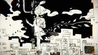 【初音ミクDark】 morning haze 【オリジナル】