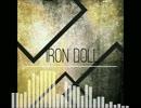 【ニコニコ動画】「インスト」 IRON DOLL 「オリジナル曲」を解析してみた