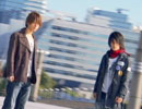 仮面ライダー電王 第46話「今明かす愛と理(ことわり)」