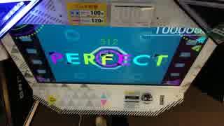 【BeatStream】ねこみみスイッチ BEAST PERFECT