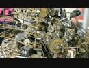 クラフトマンシップ「驚くべき何もしない機械」