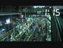 【ニコニコ動画】さよなら地上駅舎 東横線渋谷駅 相直までの1日を振り返るドキュメントを解析してみた
