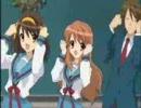 らき☆ハル(らき☆すた+ハルヒ)