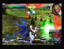 EXVS FB PS3 ストライクフリーダム 2