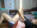 【ニコニコ動画】足首を引き締めるマッサージ・リフレクソロジーを解析してみた