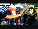 【ニコニコ動画】ニコニコ町会議in名古屋にてあの踊り手に取材!!「謎の仮面現る!」を解析してみた