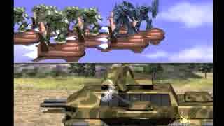 【機動戦士ガンダム ギレンの野望 ジオンの系譜】ジオン実況プレイ73