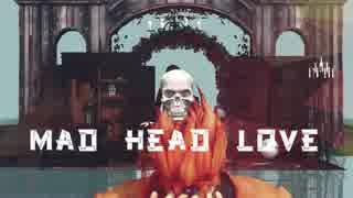 【MMD】ディオとジョナサンでMAD HEAD LOVE【ジョジョ】