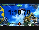【EXVSMB】ドラゴンガンダム超拘束コンボ【パトリ】 thumbnail