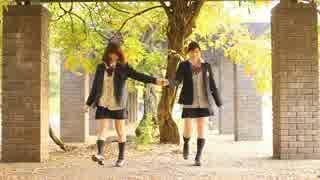 【コムギ】Sweetie×2踊ってみた【よったん】