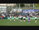 第93回全国高校サッカー選手権 東京都大会A 決勝 都立三鷹VS堀越