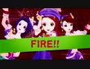 """Nankumo """"DRAGONLADY(SUPER FIRE PROWREST REMIX)"""" feat. RyuguKomachi"""