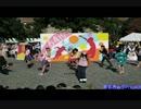 【ニコニコ動画】【東大生が】2013駒場祭⑨東大踊々夢【踊ってみた】Day3-1を解析してみた