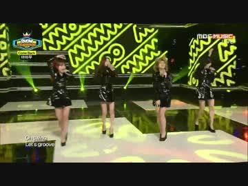[K-POP] Mamamoo - Piano Man (Comeback 20141119) (HD)