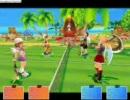 今日のファンタテニス part1
