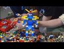 【LEGO】古に伝わりしMSSPチャンネル生放送第八回!【アーカイブ】