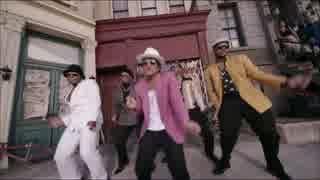 【日英字幕付】Mark Ronson - Uptown Funk ft. Bruno Mars