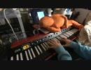 【ニコニコ動画】歌愛ユキ「いかないで」をピアノで弾いてみましてを解析してみた