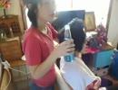 【ニコニコ動画】(赤さん&子あり)ハールワッサーヘッドマッサージ(座位・ショート)を解析してみた