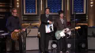 Johnny Marr- Easy Money (Live)