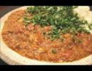 【ニコニコ動画】【御飯日和】鯖缶カレー【缶詰料理祭】を解析してみた
