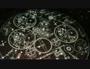 腕時計の基盤を使った幻想的なインスタレーション thumbnail