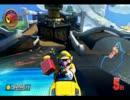 【実況者杯】マリオカート8 Winter杯 第4戦 2GP目【B!KZO視点】