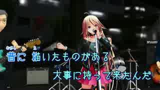 【ニコカラ】CHILD ONLY【IA】【第11回MMD杯 すわとう様PV 修正Ver】おんぼ