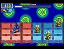 MIDIでウイルス戦(ロックマンエグゼ4)