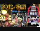 【レア台】5号機 中京遊技『ネオン物語』part3