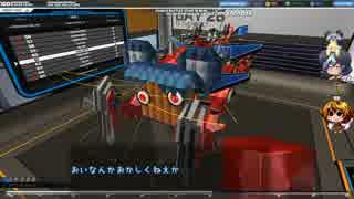 [ゆっくり実況] Robocraft その73