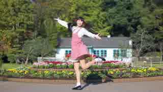 【*ぴすきー】トゥインクル【踊ってみた】