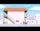 ひだまりスケッチ×☆☆☆ #1「2月27日~3月4日 真っ赤点」(ゆの視点) /「4月1日・3日 ようこそひだまり荘へ」(ゆの視点)