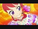 【アイカツ!】「Passion flower」をぬるぬるにしてみた【HD60fps】