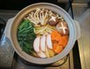 【クリスマス鍋料理祭】寒い日は鍋焼きうどん【参加】