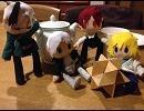 【ニコニコ動画】【ぬいぐるみ】ルルブのシナリオ人形つくってみたを解析してみた