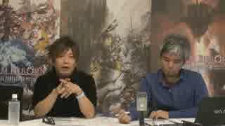 FF14 第18回プロデューサーレターLIVE 1/11