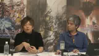 FF14 第18回プロデューサーレターLIVE 3/11